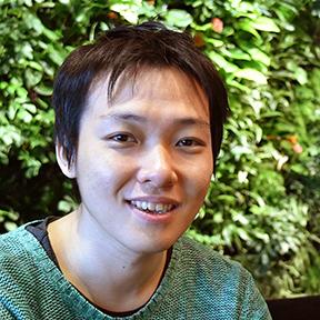 古川陽介氏プロフィール写真